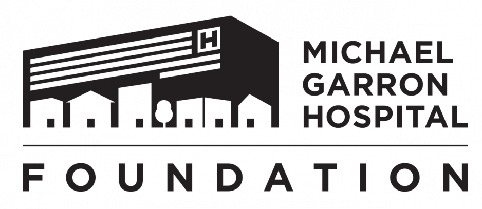 Michael Garron Hospital Foundation Logo